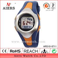 Quality Digital Watch With Waterproof for sale