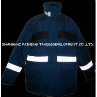 Quality Nomex Winter Jacket/Nomex Fire Fighting Suit for sale