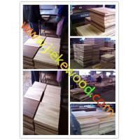 Quality sell solid wood carbonize  chopping board for sale