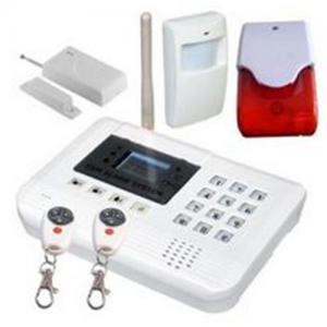China New GSM Alarm System,GSM SMS Alarm,alarm system,wireless alarms,S100 on sale