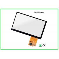 EETI SIW Touch Controller Touch Panel For LCD IIC Interface 10 Touch Points Type