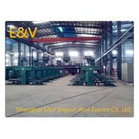 Quality 8 mm Copper Continuous Casting Machine / rod production equipment for sale