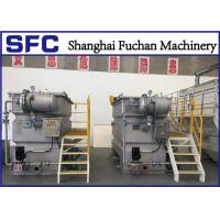 Quality Dissolved Air Flotation Belt Filter Press , DAF Wastewater Treatment Equipment for sale