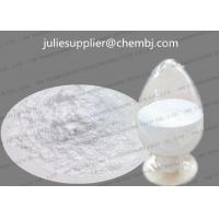 Quality Tenofovir Disoproxil Fumarate Powder For Researching 99% Purity CAS 202138-50-9 for sale