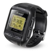 Quality GH-505 GPS Module Outdoor Training Watch for sale