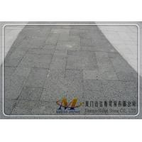 Quality Big Holes Lava Stone Paving Stone for sale