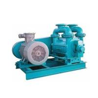 Quality ZWY mining use mobile gas drainage pump for sale