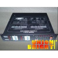 Quality UB-C013 6CH DMX Dimmer Pack for sale