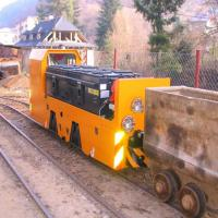 Quality CTY8/6,7,9G or CTL8/6,7,9G Explosion Proof Electric Locomotives for sale