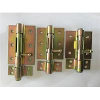 Quality Door Hardware Parts Blister Packing Hinge 400g Paper Card Box Material For Super Market for sale