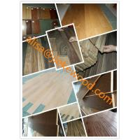 Quality sell mpael solid wood flooring, solid finger joint flooring, solid engineered flooring for sale