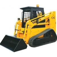 Quality CE and EPA TS Series Crawler Loader for sale