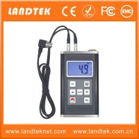 Quality Ultrasonic Thickness Meter TM-8818 for sale
