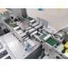 Buy cheap Automatic Face Mask Making Machine Mask Ontology Machine Isolation Protection from wholesalers