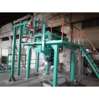 Best Multi Functional Copper Continuous Casting Machine High Accuracy Automatic wholesale
