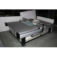 Quality 60mm Honeyboard Cut Corrugated Box Making Machine Remote Diagnosis System for sale