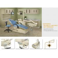 Best Various Colors Silent Dental Chair Unit With Automatic Purified Water System wholesale