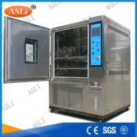 Best 150 Liters Environmental Temperature Humidity Chamber With -40~150C wholesale