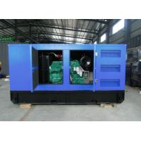 Quality 50kVA Diesel Generator Set (CE, ISO9001) for sale