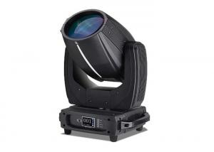 Quality Sharpy Beam Stage Light 380W 20R Outdoor Moving Head Lights , IP20 Event Wedding Stage Lighting Wholesale Price for sale