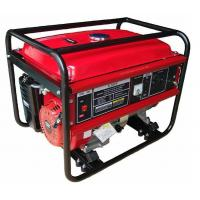 Quality AC single phase 5kw gasoline generator set for sale for sale