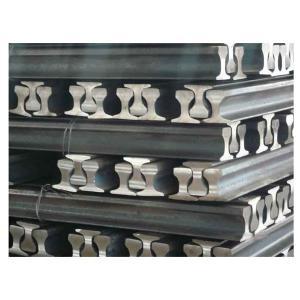 Quality 43kg Railway Heavy Steel Rail for sale