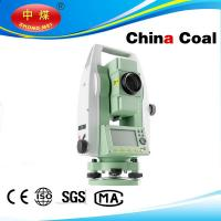 Quality Leica TS02 Total Station for sale