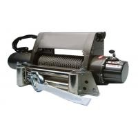Quality open type winch for car ( DW-9500i) for sale