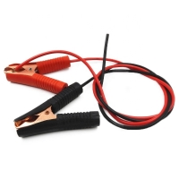 Quality CCC RoHS UL Connecting Booster Cables Bare Copper Core Car Lead Battery for sale
