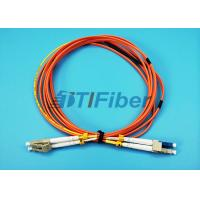 Best SM LC to MM LC Mode Conditioning Fiber Patch Cable - 1 Meter wholesale