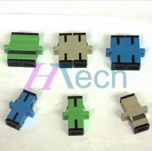 Best Simplex/Duplex SC Fiber Couplers wholesale