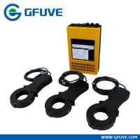China THREE PHASE MULTIFUNCTION PHASE ANGLE CURRENT CLAMP METER on sale