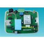 Quality GSM Alarm System(Siemens TC35i GSM Module inside),S3526,gsm sms alarm for sale