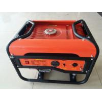 Quality OEM factory 2kw 3kw5kw 10kw gasoline generator single phase  air cooling  discount price for sale