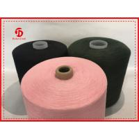 Quality Knotless 40/2 Dyeable Polyester Spun Yarn For Sewing Thread for sale