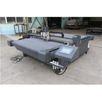Quality Automatic Durable Cnc Cutting Machine With Highly - Efficient Servo System for sale