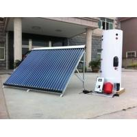 Quality solar boiler hot water heating system for sale