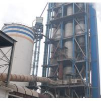 Quality 200 - 600t / D Cement Preheater , Lime Suspension Preheater In Cement Plant for sale