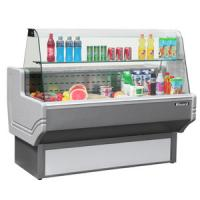 Quality 250L commercial under table refrigerator/freezer for sale
