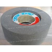 China Silicon Carbide Grinding Wheel manufacturer on sale