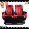 Best electric cinema  hydraulic cinema 5d 7d cinema wholesale