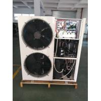 Quality Convenient And Efficient Air Source Heat Pump 12KW R417A Refrigerant for sale