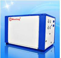 Quality Meeting Closed Loop Geothermal Heat Pump , Pool Heating Water To Air Heat Pump for sale
