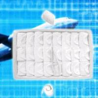 Buy Disposable Cotton Towels for Aircraft at wholesale prices
