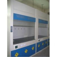 Quality FRP FUME CHAMBER, FRP VENTILATION HOOD for sale