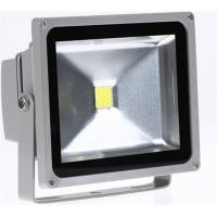 Quality Sport stadiums outdoor ip65 50w COB led billboard light for white, red, green, amber, blue for sale