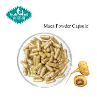 Quality 100% Natural Maca Powder Capsule for Sexual Health of Health Food for sale