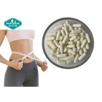 Quality 100% Natural Weight Loss Bitter Melon Extract 500 mg Capsule for Lowering Blood Sugar and Slimming Body for sale