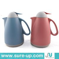Best Plastic thermos, vacuum flask, glass water jug,coffee pot,1.0L wholesale