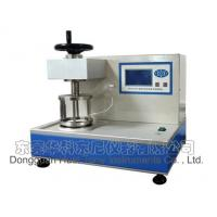 Quality Multi-function 1 Pa Digital Fabric Hydrostatic Pressure Lab Testing Equipment for sale